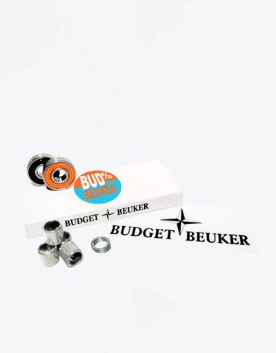 Budgetbeuker    Bearings