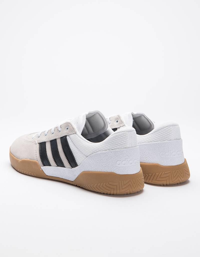 Adidas city cup ftwwht/cblack/gum4