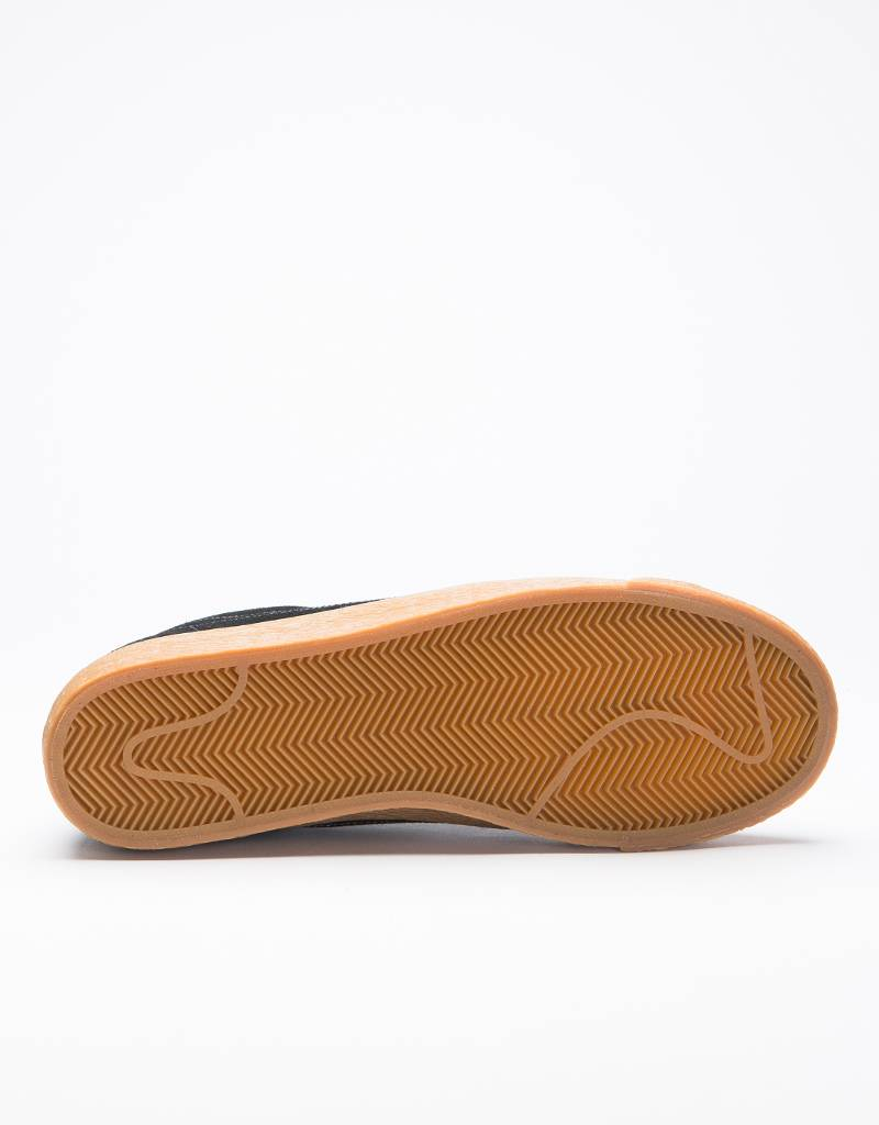Nike SB Zoom Blazer Low black/black-anthracite