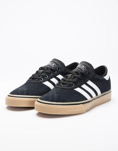 Adidas adi-ease premiere cblack/ftwwht/gum4