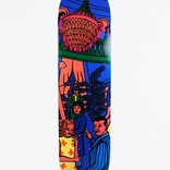 "Skateboard Cafe Blue Bar Series II 8,125"" Deck"