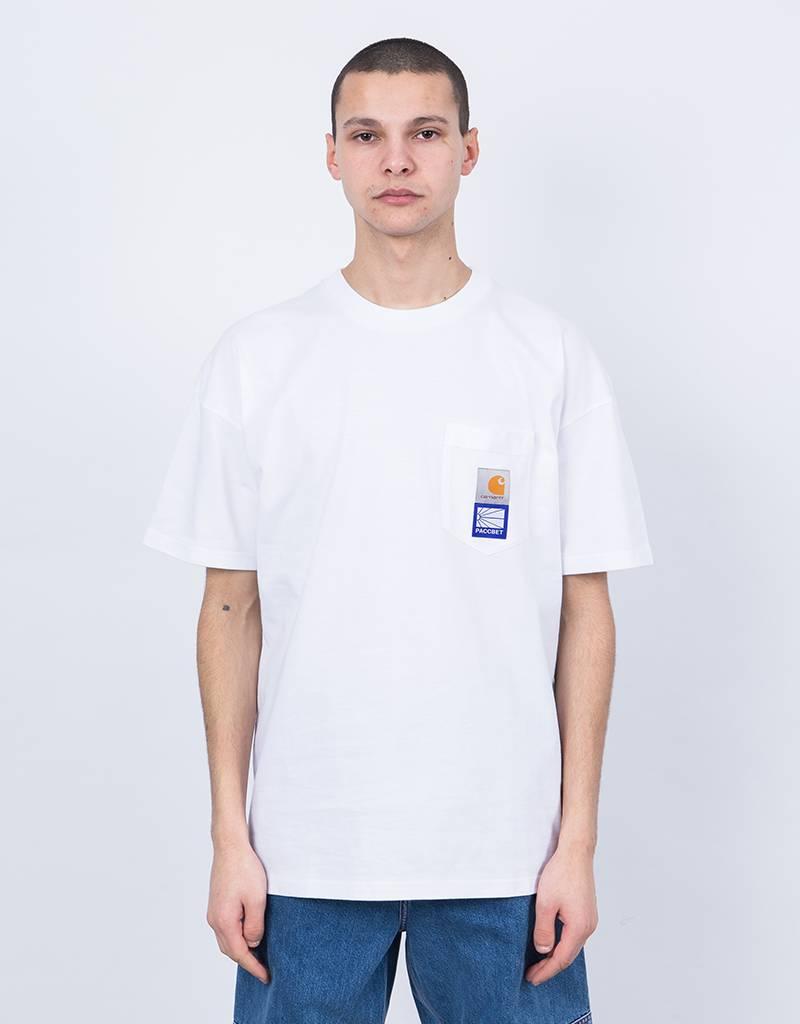 Carhartt X Paccbet Pocket T-Shirt