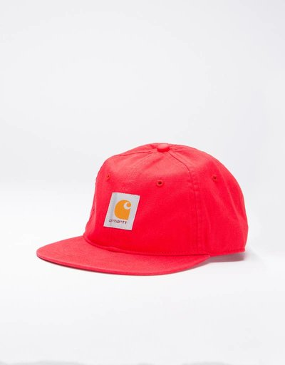 Carhartt X Paccbet  Cap Red