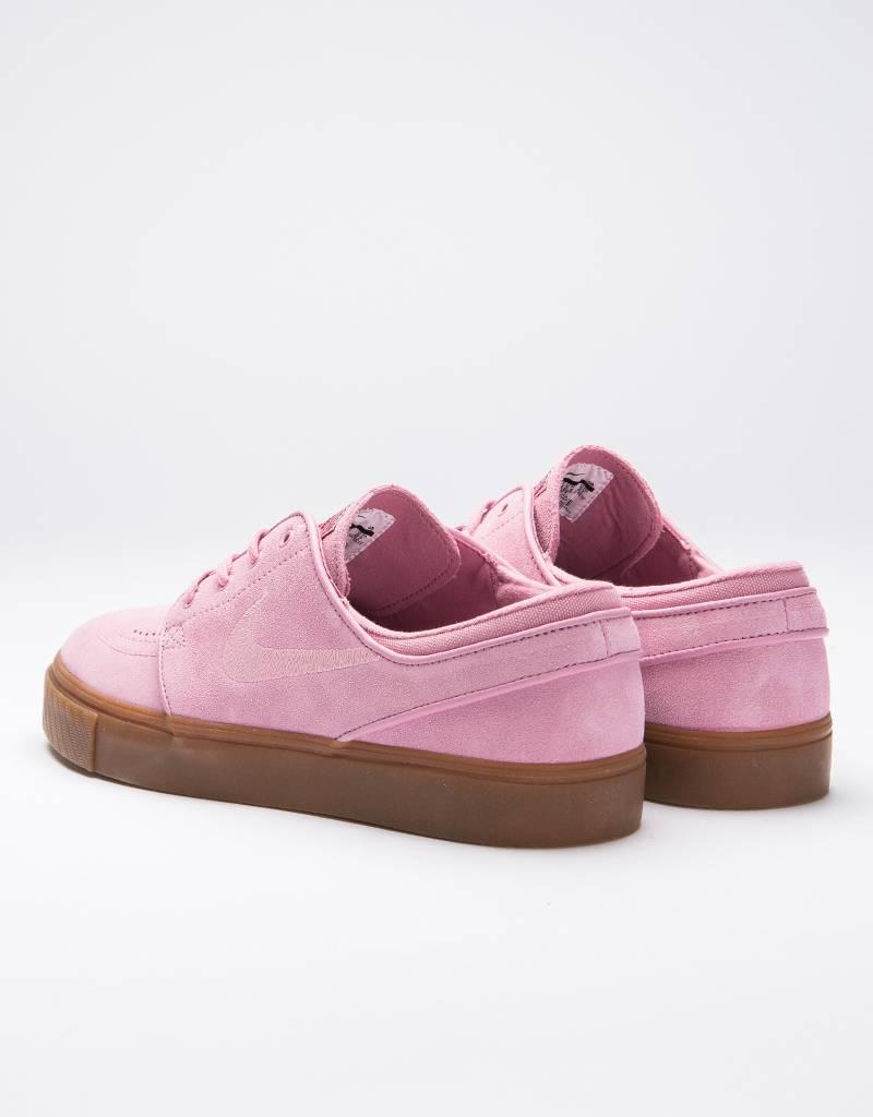 Nike SB Zoom Stefan Janoski elemental pink/elemental pink-sequoia