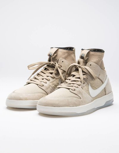 Nike SB Zoom Dunk High Elite khaki/light bone-black