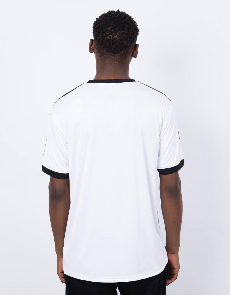 Adidas clima club jersey white/black