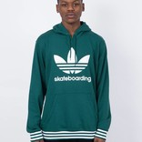Adidas cma uniform hoody cgreen/white