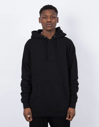 Skateboard Cafe Blackout Hoodie