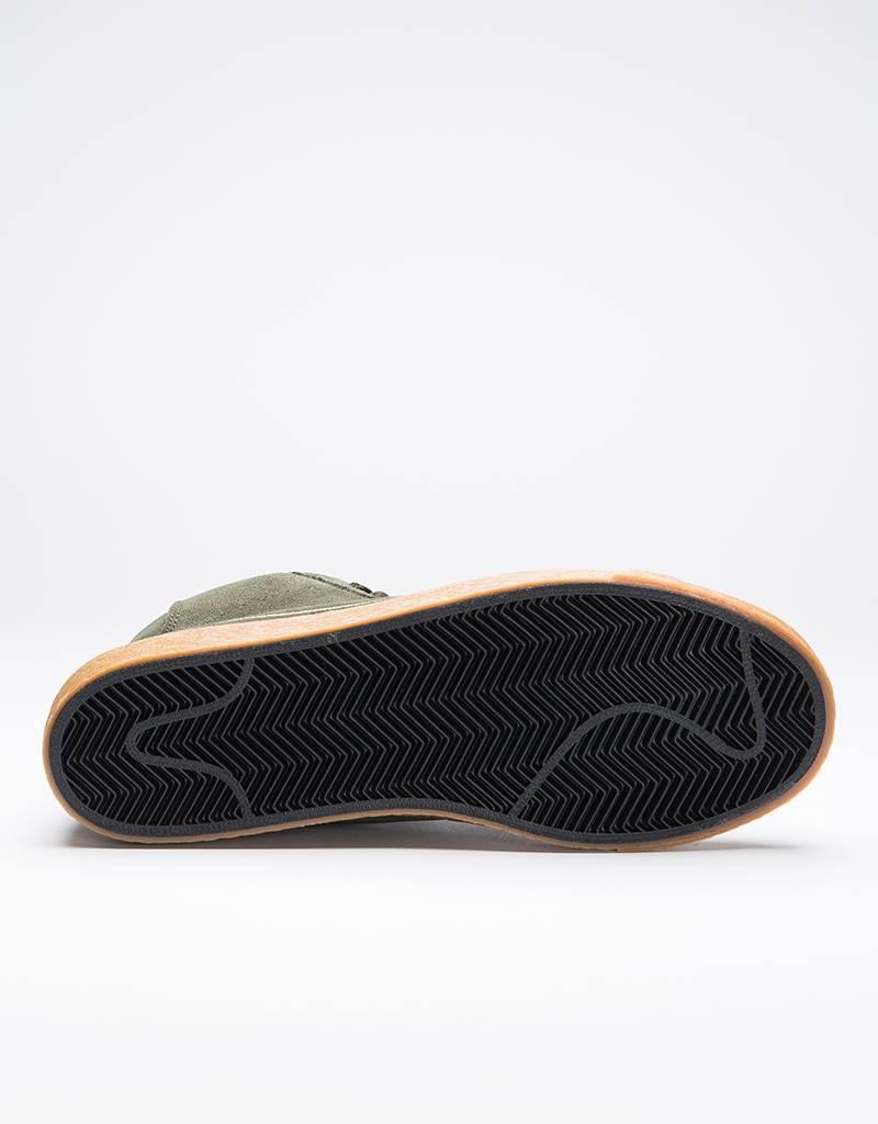 Nike SB Zoom Blazer Mid sequoia/sequoia-medium olive-black