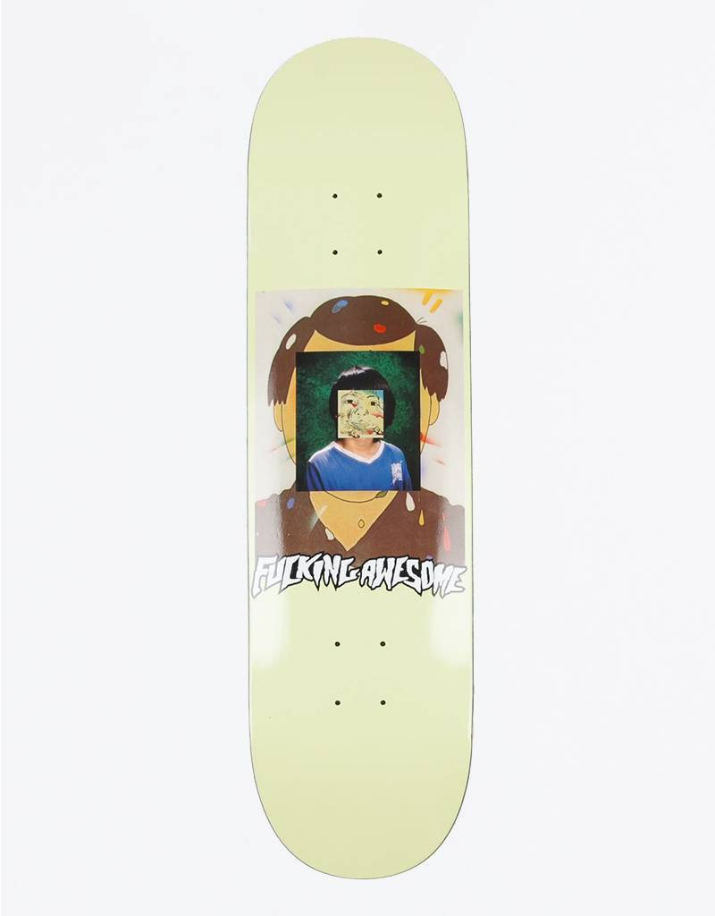 """Fucking Awesome Sean Pablo Painting Deck 8,25"""""""