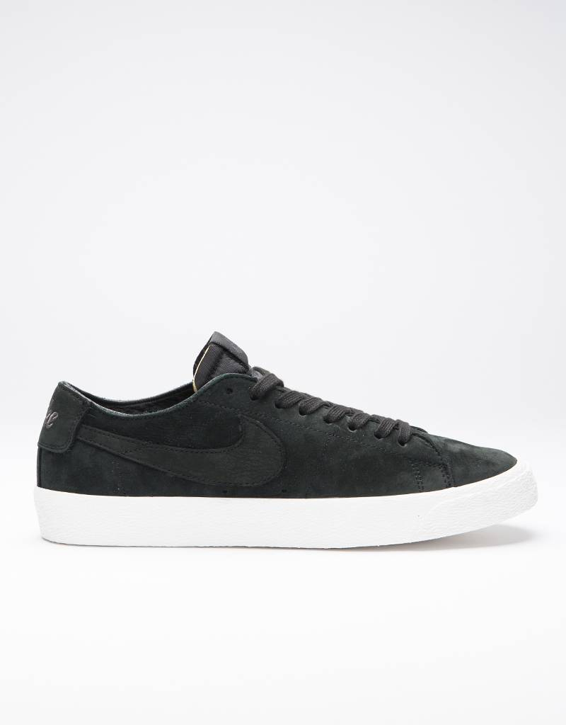 Nike SB Zoom Blazer Low Deconstructed black/black-anthracite