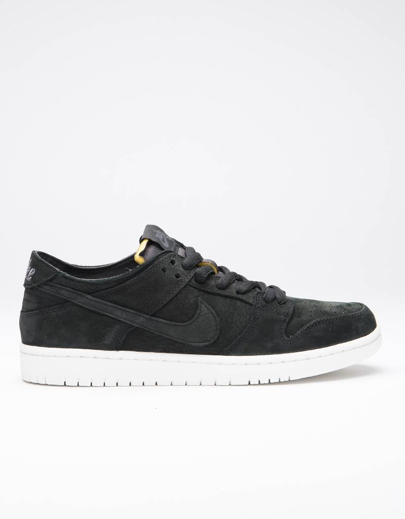 Nike SB Zoom Dunk Low Pro Deconstructed black/black-summit white-anthracite
