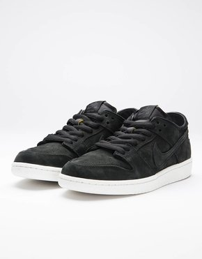NikeSb Nike SB Zoom Dunk Low Pro Deconstructed black/black-summit white-anthracite