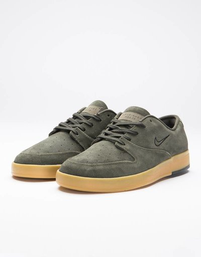 Nike SB Zoom P-Rod X sequoia/sequoia-black