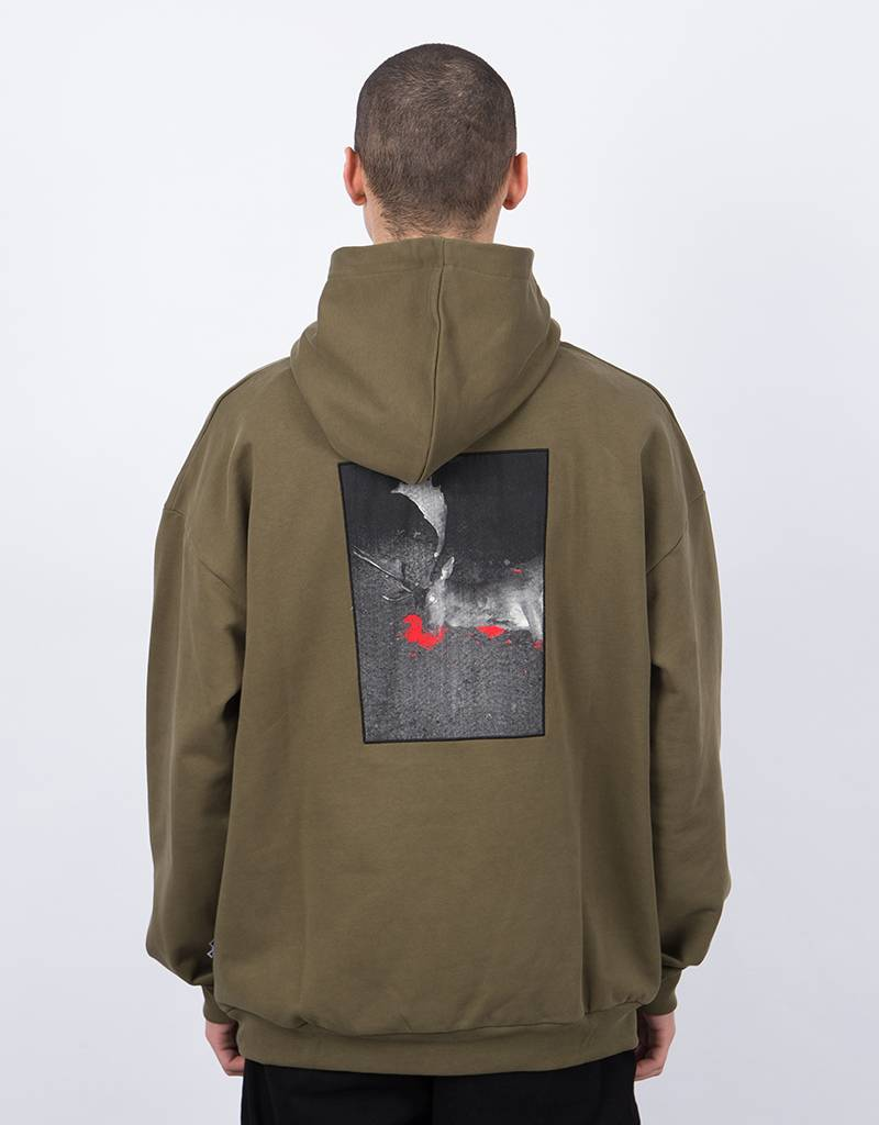 Chateau Witch Hoodie