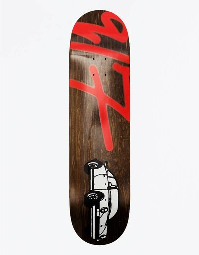 Call Me 917 Last Place Red Deck 8,25""