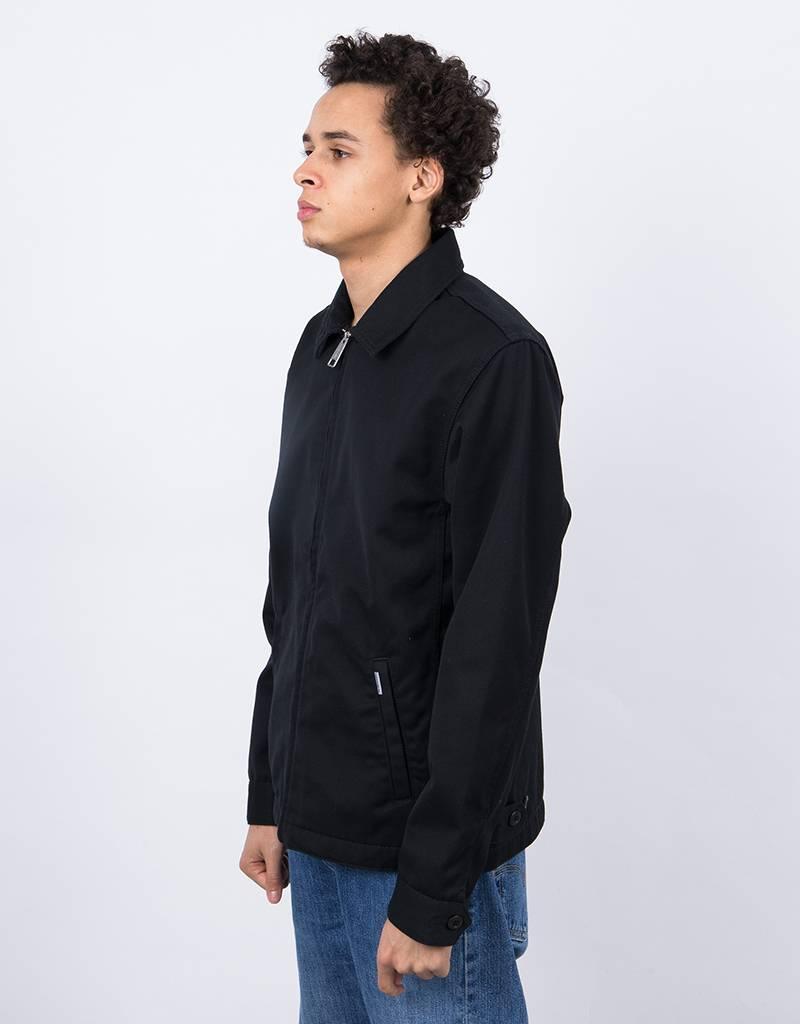 Carhartt Modular Jacket Black Rinsed