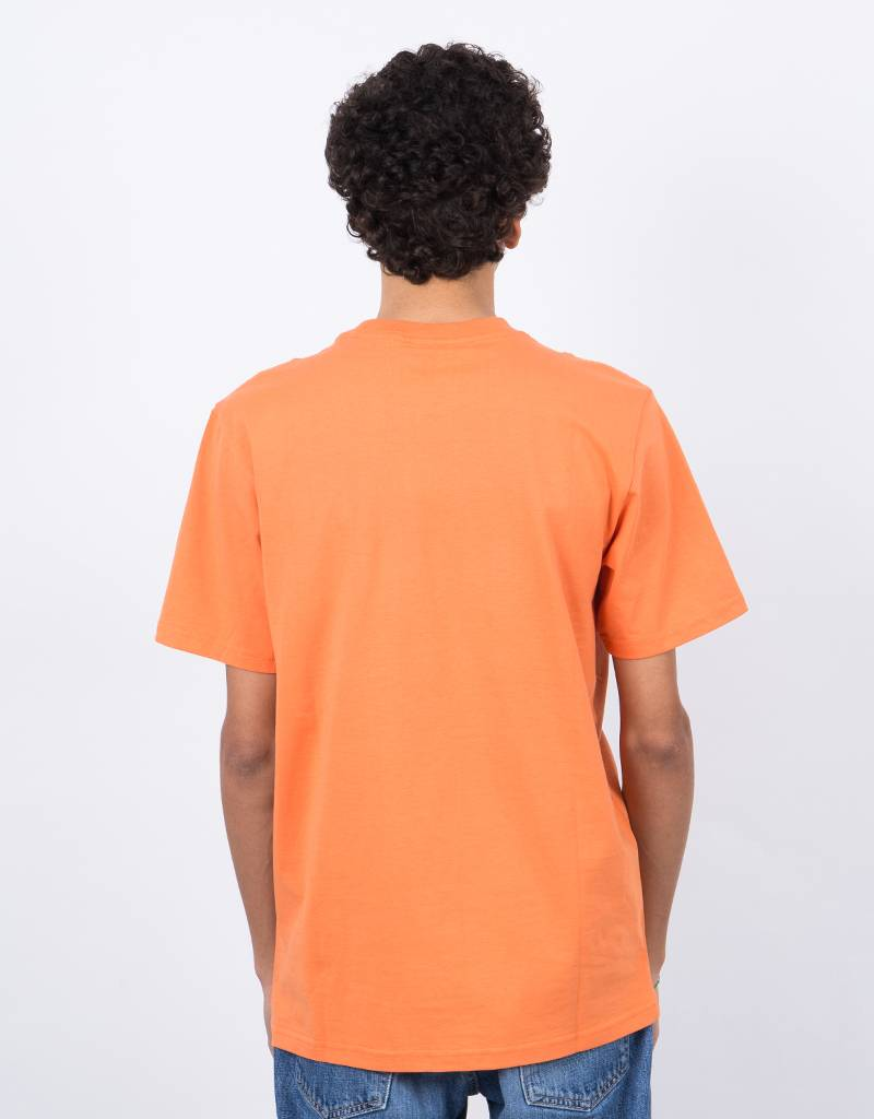 Carhartt S/S Pocket T-Shirt Jaffa