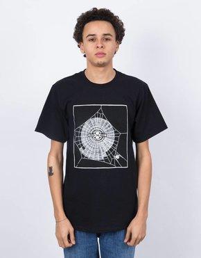 Fucking Awesome Fucking Awesome x Independent Web T-Shirt Black