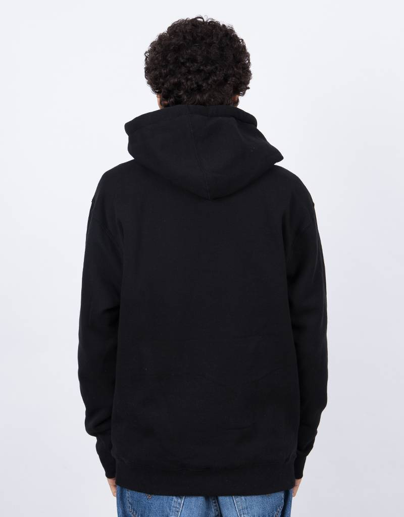 Fucking Awesome Battlefield Hoodie Blue