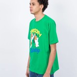 Blobys Zdroopy T-shirt Green