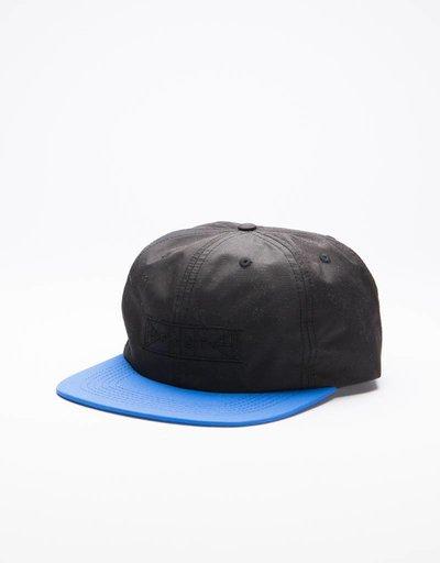 Post Details Shuffleboard Cap Black/Blue