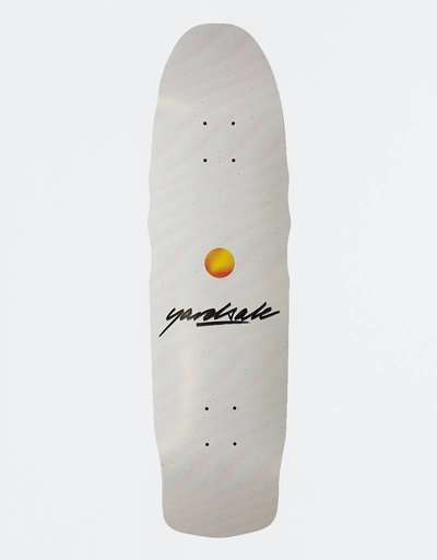 "Yardsale Waverider 8,6"" Deck"