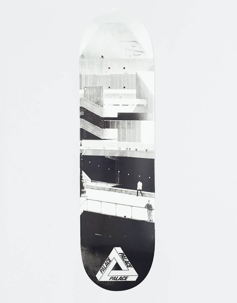 "Palace Southbank 8,25"" Deck"