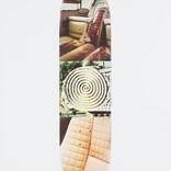 """Palace Lucien Clarke SS18 8,25"""" Deck"""