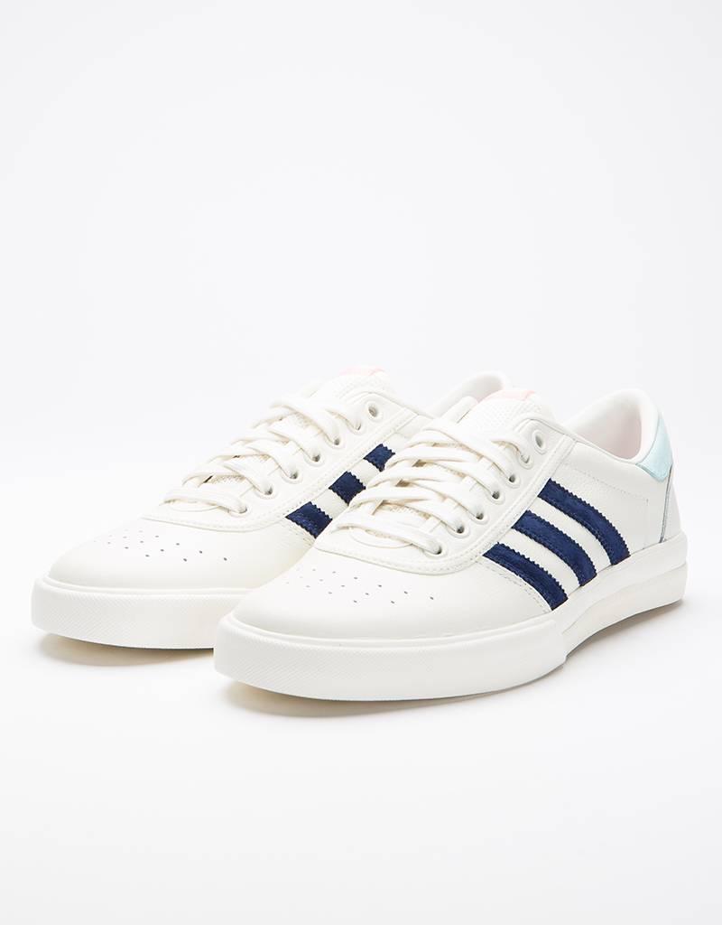 Adidas x Helas Lucas Premiere ADV White/Navy/Pastel