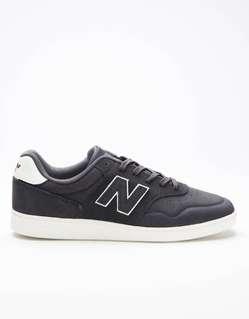 New Balance Numeric NM255BWH Black/White