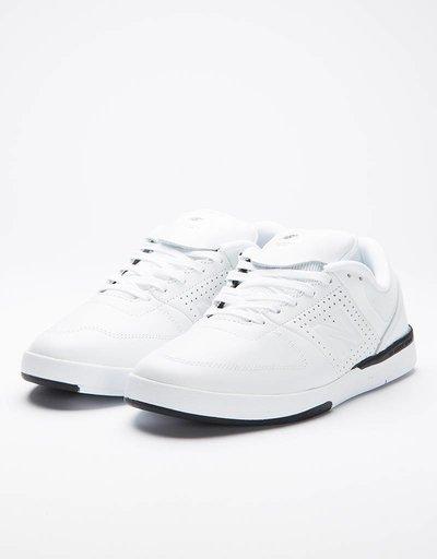 New Balance Numeric NM288WWW White/White