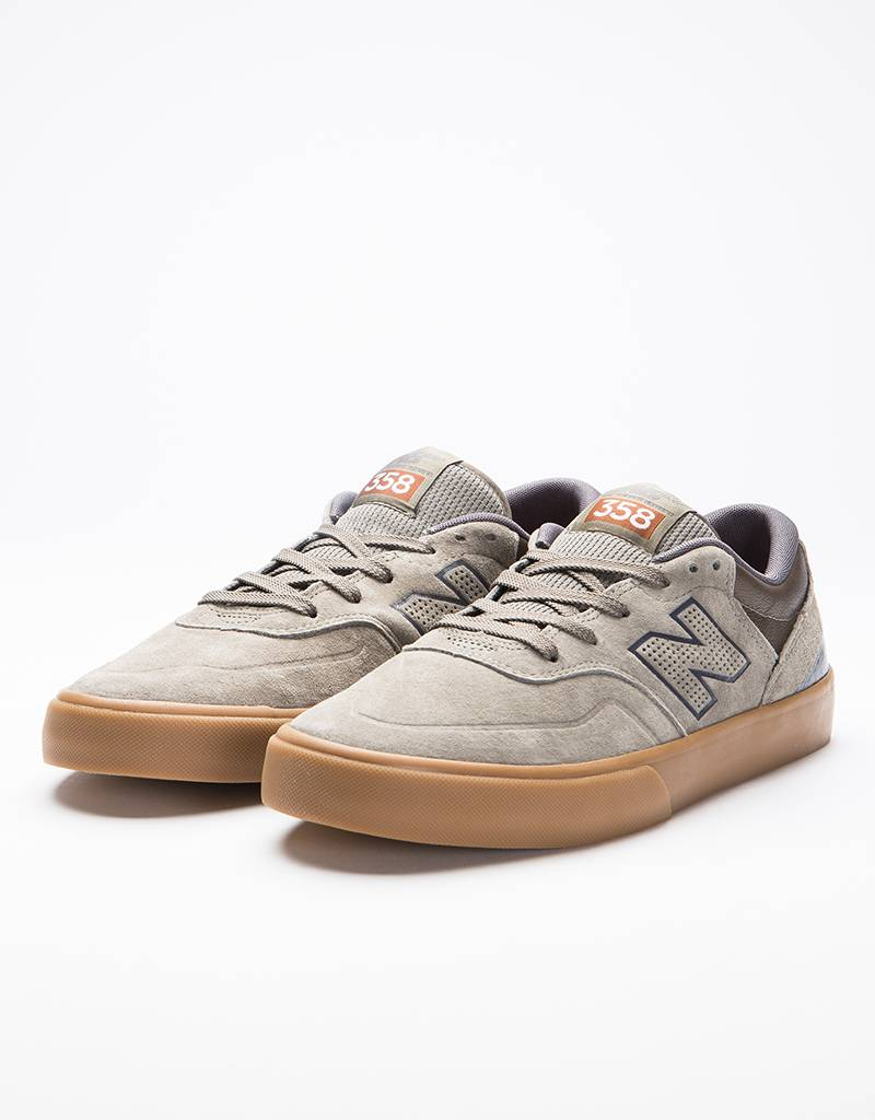 New Balance Numeric NM288DKG Phantom/Seasalt