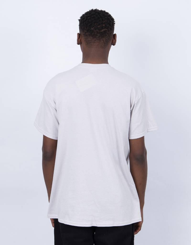 Dear Skating Club Homeboy Dork T-Shirt Grey