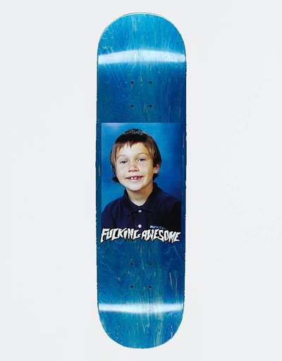 """Copy of Fucking Awesome 007 Nak Deck 8,125"""""""