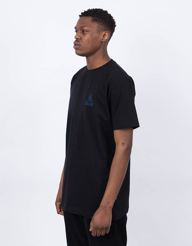 Post Details Drama Club Faces Longsleeve Black