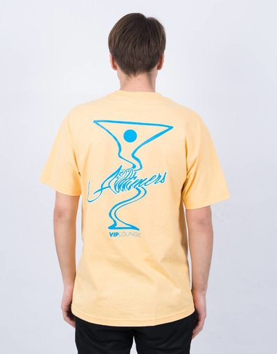 Alltimers Melt T-Shirt Squash