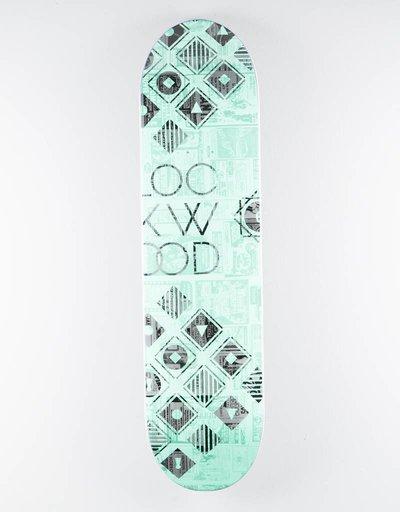 "Lockwood Mint Deck 8"""