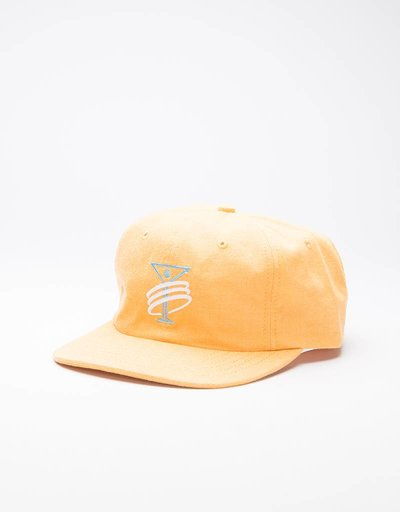 Alltimers Training Cap Peach