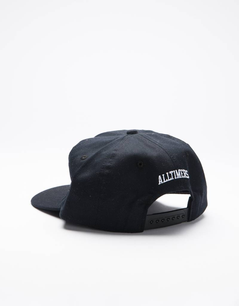 Alltimers Training Cap Black