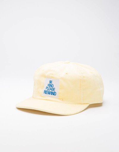 Alltimers Be Kind Cap Khaki