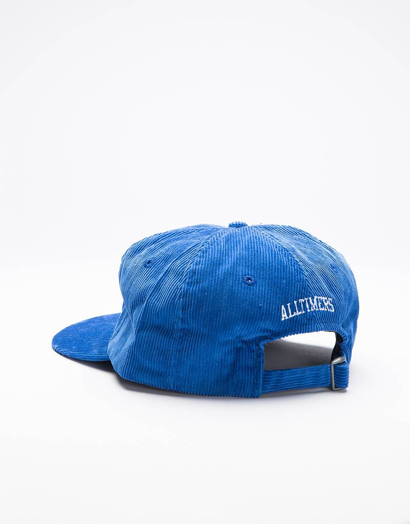 Alltimers Be Kind Cap Navy