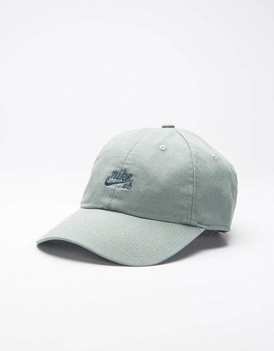 Nike SB Heritage86 Cap Clay Green/Deep Jungle