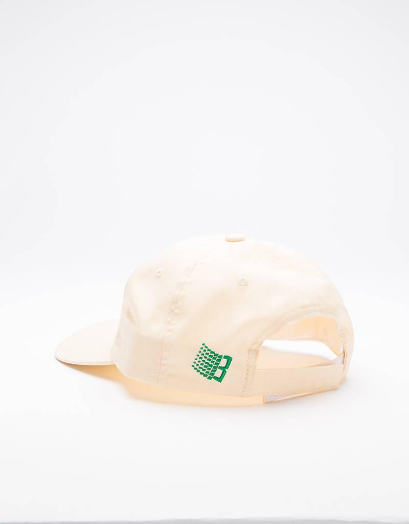 Bronze 56K Smile Cap Cream