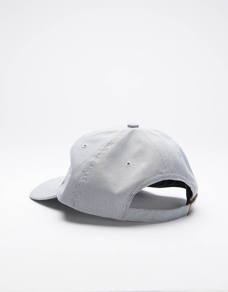 Bronze Bronzi Cap Dark Grey