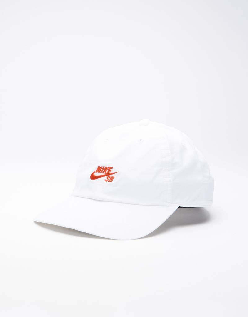 Nike SB Heritage86 Cap White/Vintage Coral