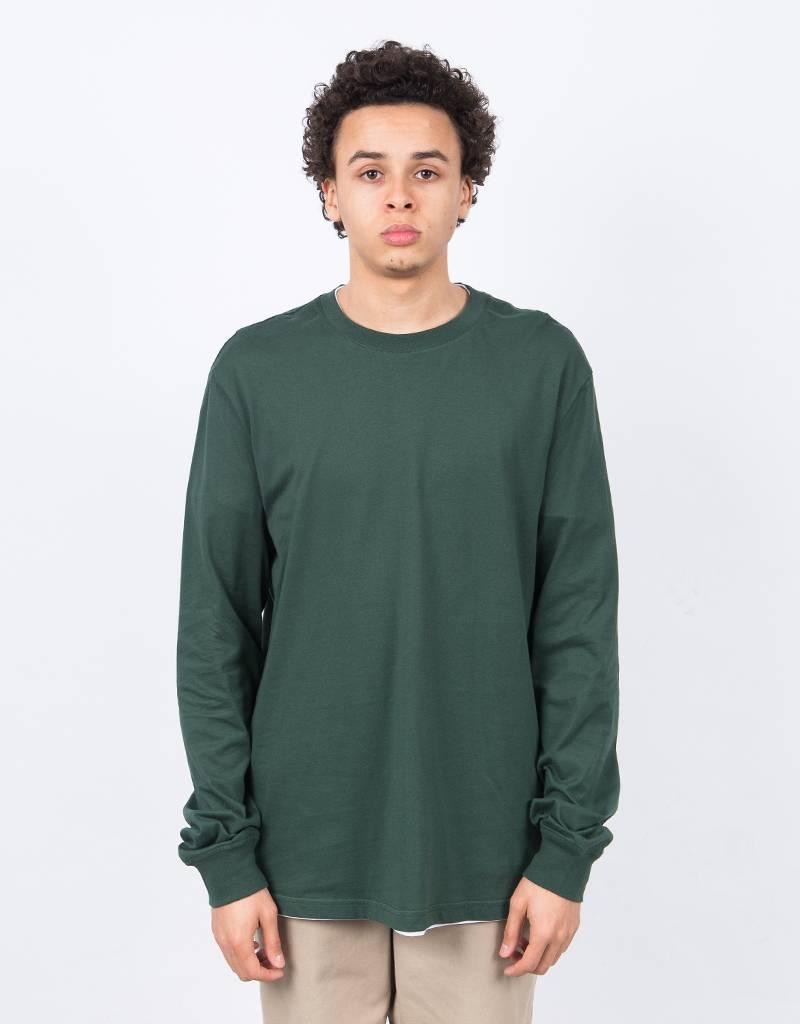 Futur New 01 Longsleeve Green