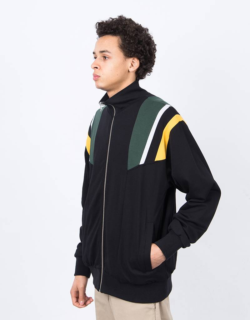 Futur Reversible HW Flip Jacket Black