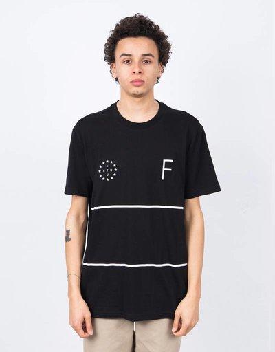 Futur FC T-Shirt Black