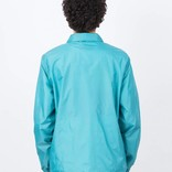 Carhartt Sports Coach Jacket Teal
